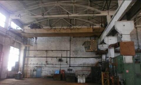 Офисно-производственно-складской комплекс 5700 м2 в ВАО Электродная 8 - Фото 3