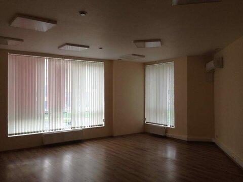 Офис 228.1 кв.м рядом с метро - Фото 1