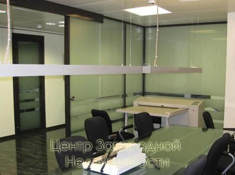 """Продажа офиса, Улица 1905 года, 480 кв.м, класс B+. м. """"Улица 1905 . - Фото 2"""