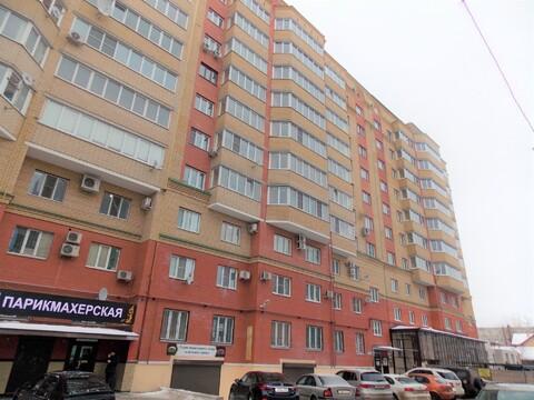 3-х комнатная квартира в центре города в двух уровнях! - Фото 2