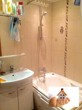 2 комнатная квартира,3квартал, д 21, Купить квартиру в Москве по недорогой цене, ID объекта - 316512860 - Фото 1