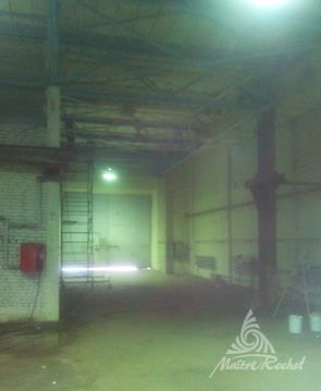Аренда офис г. Москва, м. Речной Вокзал, ул. Солнечногорская, 4 - Фото 5