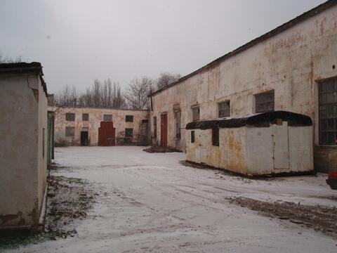Продажа производственной базы в Крыму - Фото 3