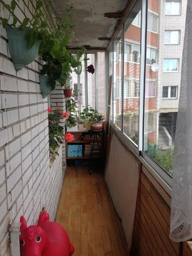 Трёхкомнатная квартира ул. Кирова 22д - Фото 4