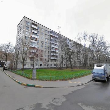 Комната в 3-х к. ком. кв, м Щукинская, ул. Маршала Василевского, д5к2 - Фото 3