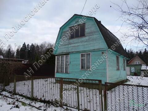 Калужское ш. 20 км от МКАД, Птичное, Дача 62 кв. м - Фото 3