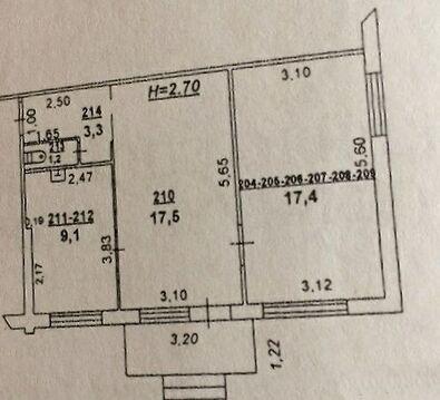 Продаю нежилое помещение на 1-м этаже - Фото 2