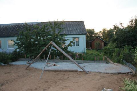 Сдача части дома в с.Константиново - Фото 1
