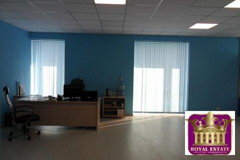 Сдам офис 111 м2 в Бизнес-Центре - Фото 4