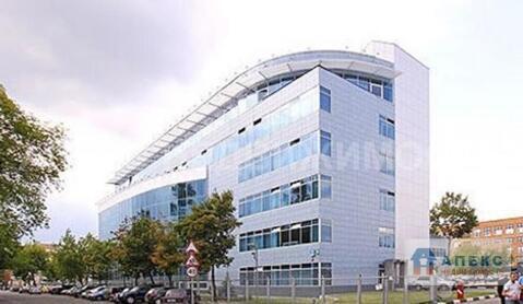 Аренда офиса 40 м2 м. Войковская в бизнес-центре класса В в Войковский - Фото 2