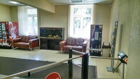 Офис в аренду 60 кв.м. метро Текстильщики - Фото 2