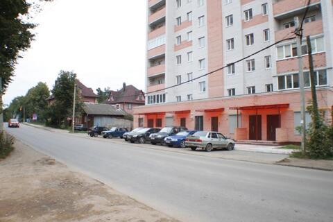 Нежилое помещение свободного назначения 135 кв.м. в Александрове - Фото 1