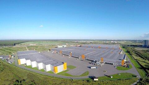 Сдам складской комплекс класса «А» 210 327 кв.м. - Фото 2