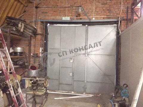 Продам склад на Производственной - Фото 4