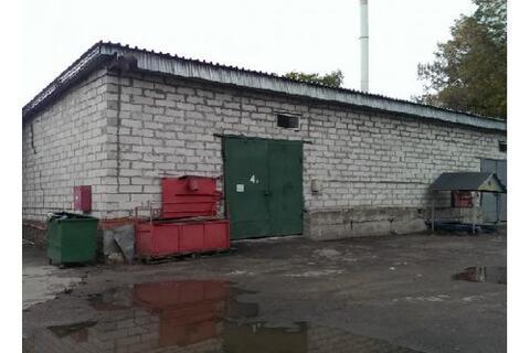 Сдаем Складское помещение 167м2 Алексеевская - Фото 1