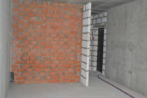 1 комнатная квартира Студия 30 кв.м. в строящемся доме - Фото 4