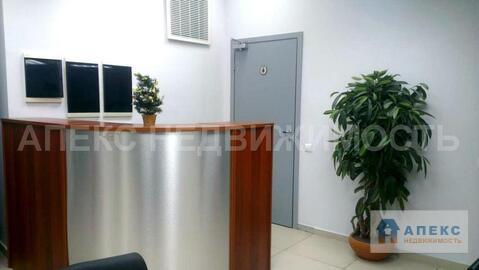 Аренда офиса 292 м2 м. Таганская в бизнес-центре класса В в Таганский - Фото 2