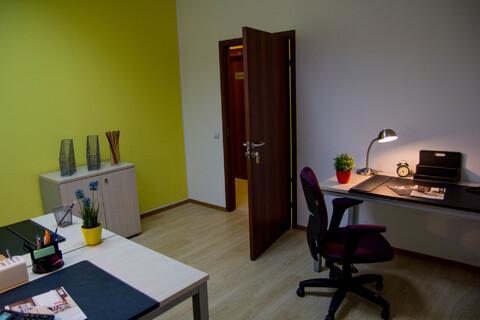 Офис в Москве с мебелью. Предложение для организации малого бизнеса. - Фото 5