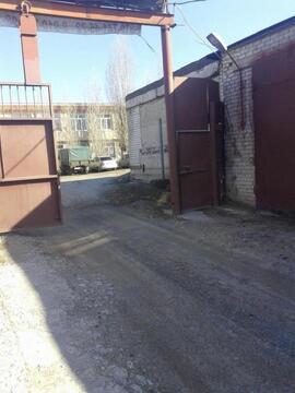 Продажа производственного помещения, Белгород, Заводской 5-й пер. - Фото 4