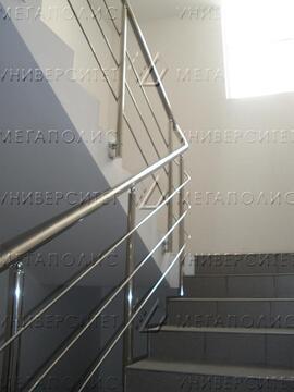 Сдам офис 245 кв.м, бизнес-центр класса A «Мелиора Плейс» - Фото 5