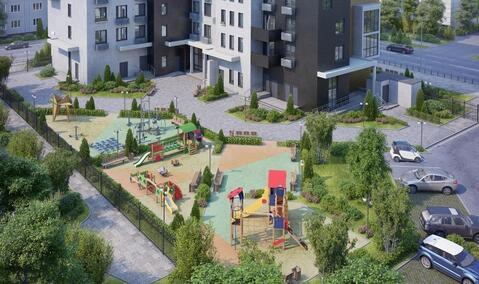 1-комн. квартира 42 кв.м. в доме комфорт-класса СЗАО г. Москвы - Фото 3