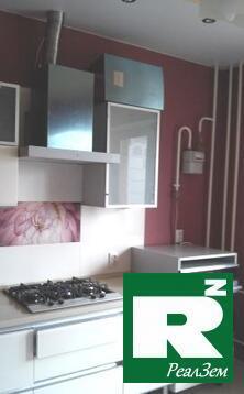 Однокомнатная квартира 49 кв.м Обнинск, улица Калужская, дом 22 - Фото 1