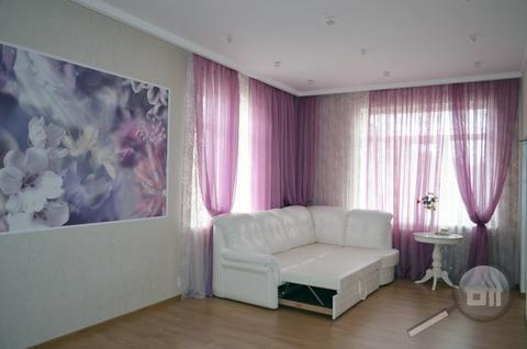 Продается коттедж с земельным участком, п. Мичуринский, ул. Макарова - Фото 4