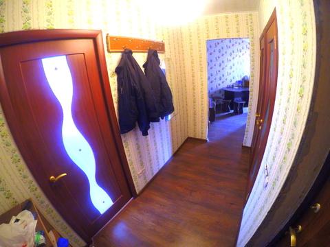 Продаётся 1 комнатная квартира 35 кв.м: МО, Клин, Клинская, 50к2 - Фото 5