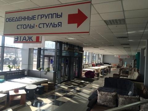 Сдам торговую площадь в ТЦ 100 кв.м. - Фото 2