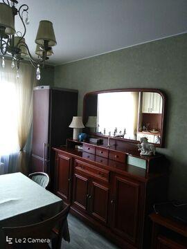 3-х комнатная квартира с хорошей планировкой и ремонтом - Фото 2
