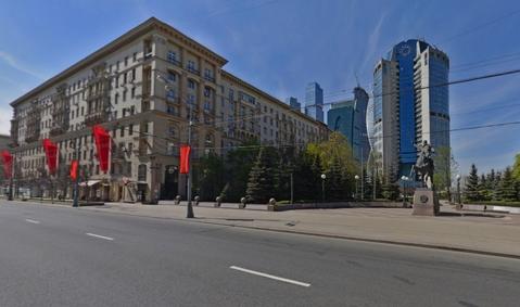 Москва Кутузовский пр-т д.24 - Фото 1