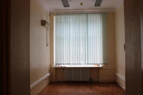Аренда офиса 17,6 кв.м, Будённовский проспект. - Фото 4