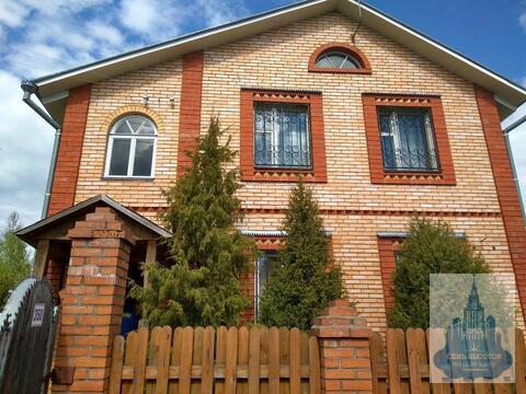 Предлагается к продаже замечательный кирпичный дом 96 кв. м - Фото 1