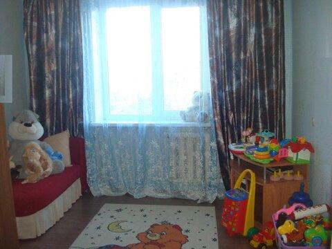 3 комнатная квартира с ремонтом - Фото 4