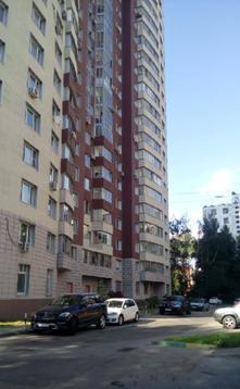 Трёхкомнатная квартира метро Речной вокзал, Купить квартиру в Москве по недорогой цене, ID объекта - 317349908 - Фото 1