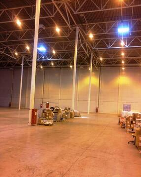 Продажа склада класса А 2000 м2 в Долгопрудном, Виноградная 9 - Фото 2