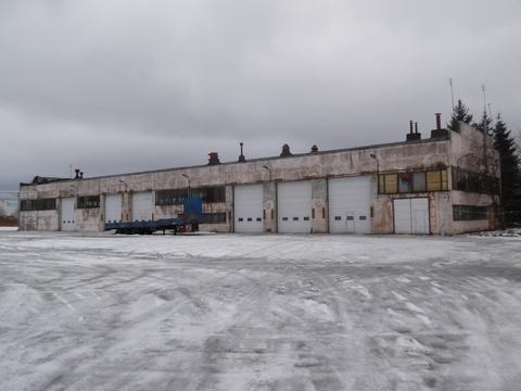Тосно, ул Промышленная дом 5 - Фото 2