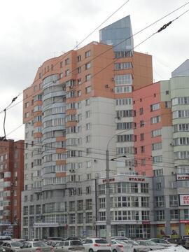 Продам офисное помещение, пр.Ермакова 11 - Фото 4
