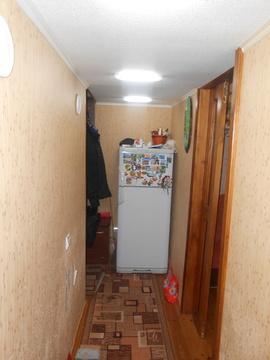 Продам 1 к.кв. в рп.Решетниково Клинский район - Фото 4