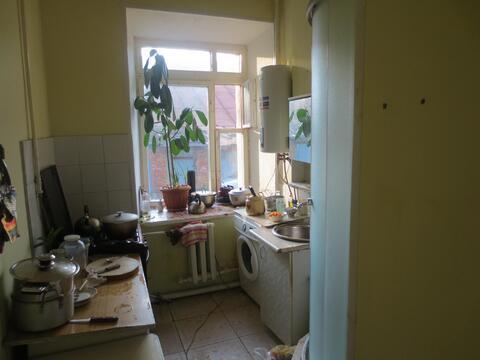 Сдам студию 24.5 м2 в г. Серпухов, ул. Красный Текстильщик 28 - Фото 3