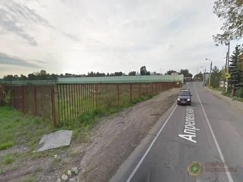 Земельный участок 220 соток, первая линия. - Фото 4