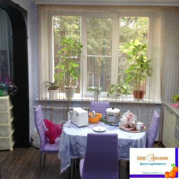 Продается 4-комнатная квартира, Приморский р-н - Фото 5