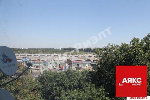 Продажа квартиры, Краснодар, Ул. Школьная - Фото 1