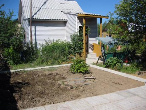 Дом на участке 6 соток Карабаново - Фото 2