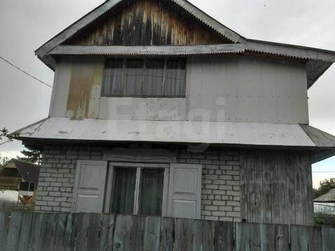 Продам 2-этажн. дачу 23.5 кв.м. Ялуторовский тракт - Фото 2