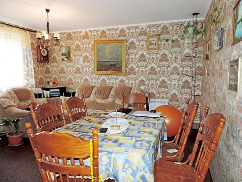 Дом 56 м2 в Осиновке, Кемеровский р-он. - Фото 3