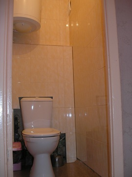Сдам 1 комнатную квартиру посуточно Днепр Красный Камень - Фото 4