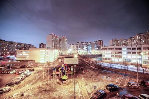 Продам двухкомнатную квартиру с евроремонтом рядом с метро Печатники - Фото 4