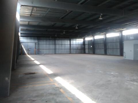 Склад/производство 1000 кв.м,1 этаж - Фото 2
