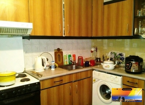 Лучшая цена! Квартира с кухней 11 м.кв на Петергофском шоссе - Фото 5